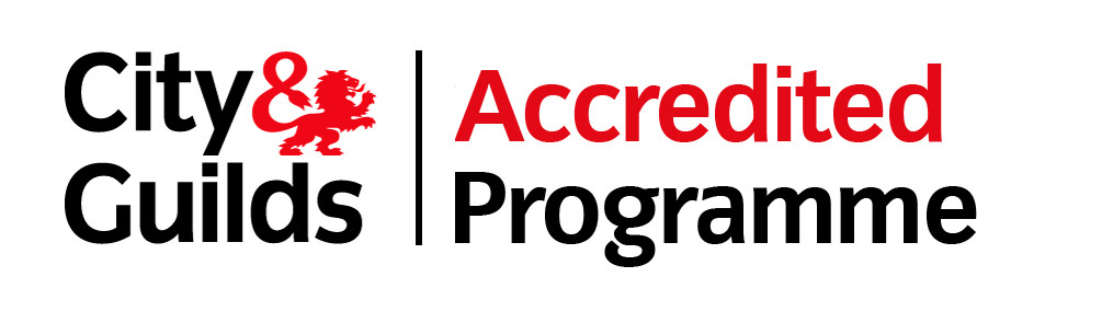 BS EN16005 Accredited by City & Guilds