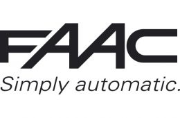 Faac logo Square