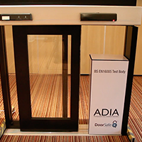ADIA BS EN16005