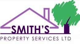 Smith's Property Services Logo
