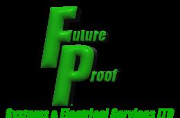 Future Proof Logo