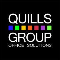Quills Logo Round V1