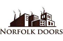 Norfolk Doors Logo